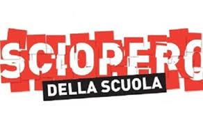 """ITET Statale """"G. Tomasi di Lampedusa"""" » Blog Archive » Proclamazione  sciopero del 15 marzo 2019 del personale scolastico"""